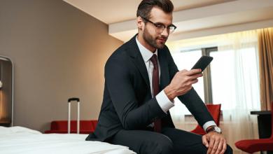 Akıllı Otel Çözümleri ve D!HOTEL Teknolojisi